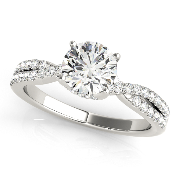 Platinum Engagement Ring Atlanta West Jewelry Douglasville, GA
