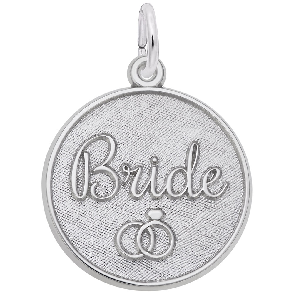 Bride by Rembrandt Charms