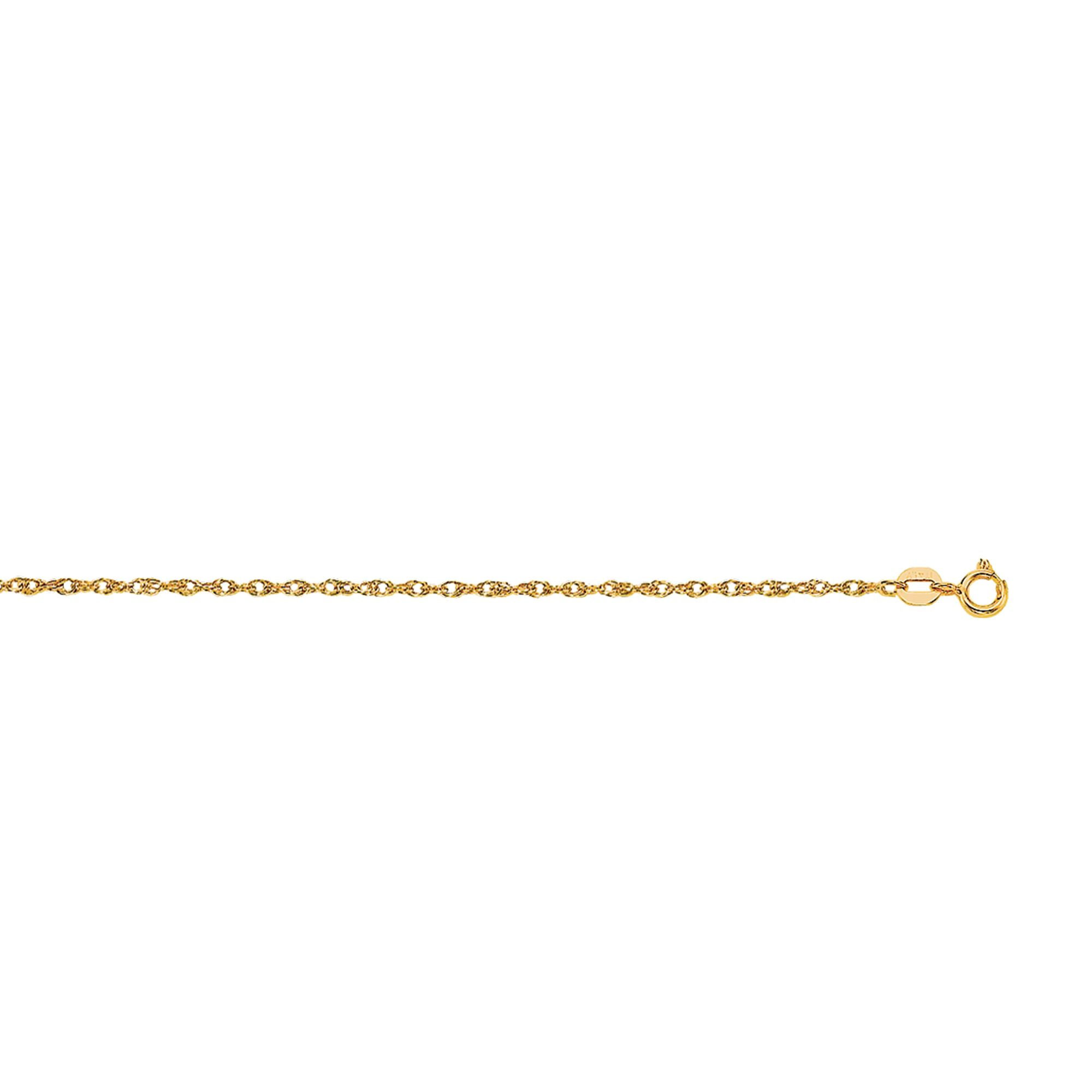14K Yellow Gold Chain Grogan Jewelers Florence, AL