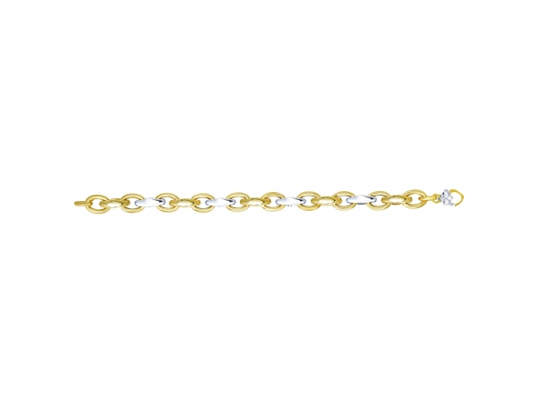 Heritage Bracelet by Royal Chain