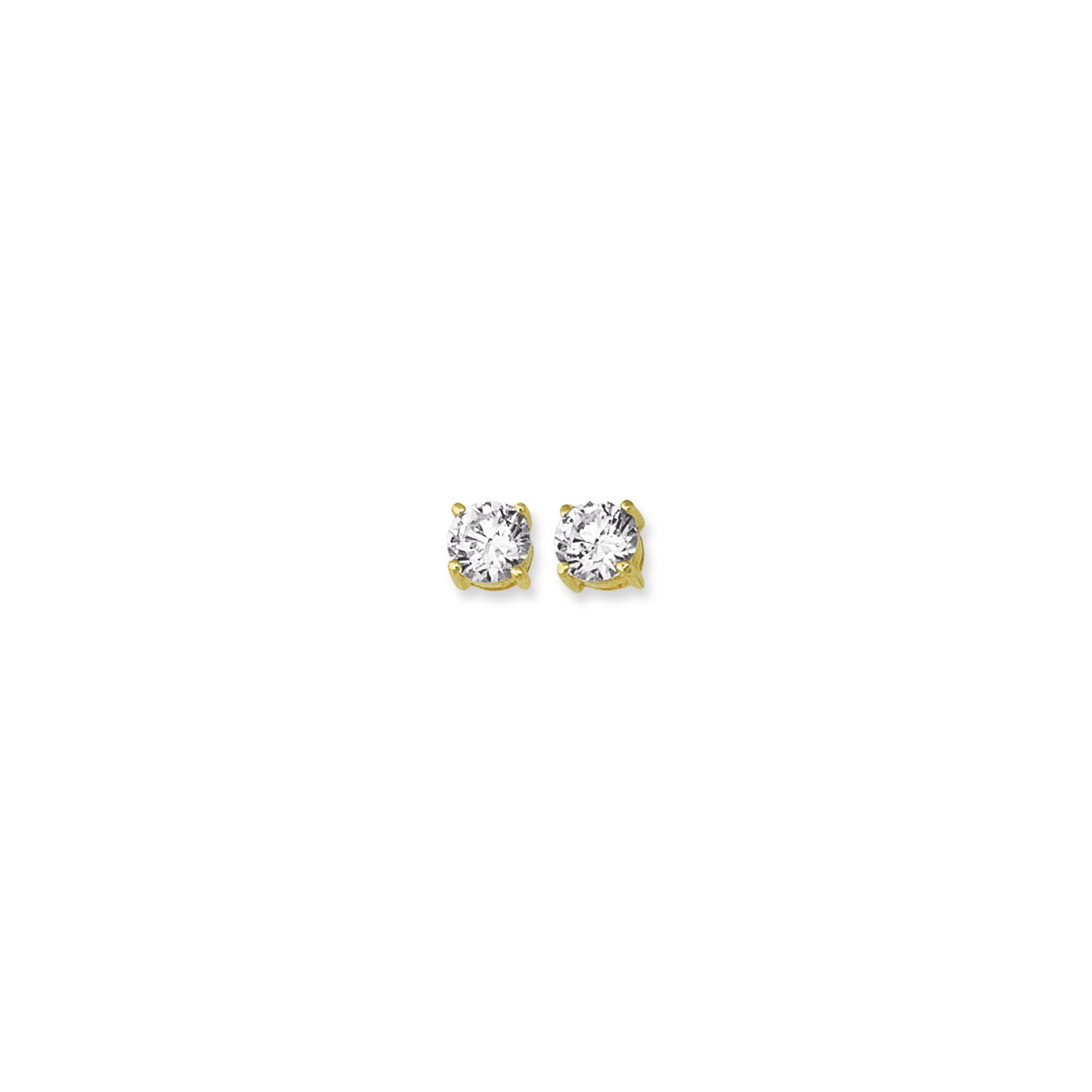 14K Fancy Earring by Royal Chain