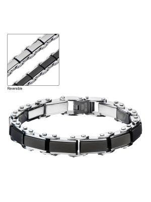 Mens Bracelet by INOX