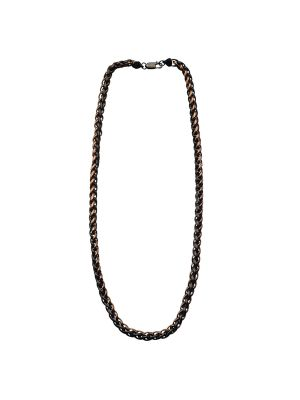 Mens Necklace by INOX