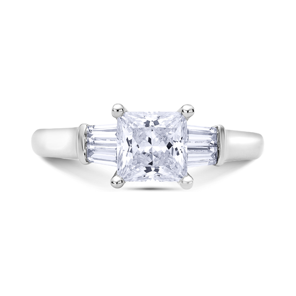 Whether you're looking for gold engagement rings, emerald engagement rings, diamond engagement rings, or the most classic eng