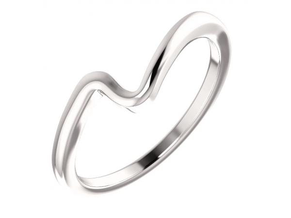 Popular Items - Two-Stone Engagement Ring Matching Band
