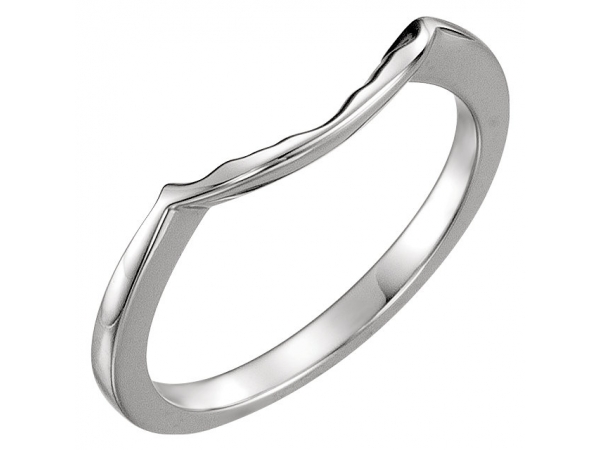 Popular Items - Three-Stone Engagement Ring Matching Band