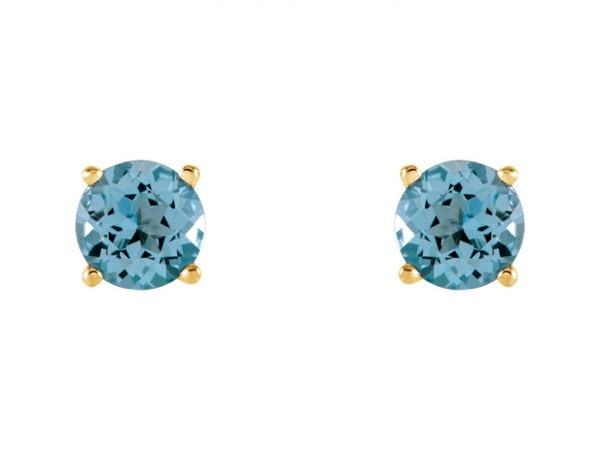 Gemstone earrings are wonderful additions to any jewelry collection, and Grogan Jewelers is just the place. We hav - image #2