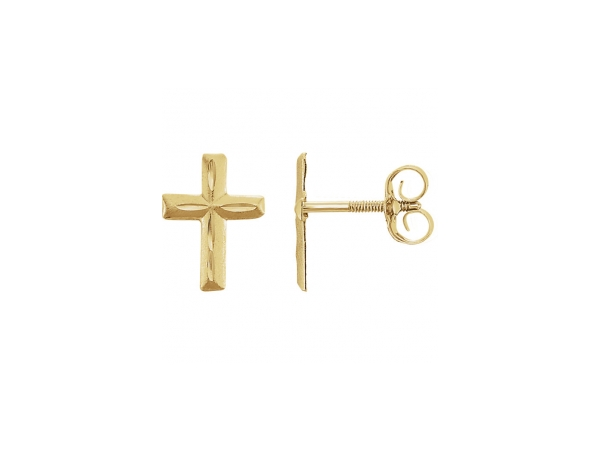Earrings - Religious Earrings