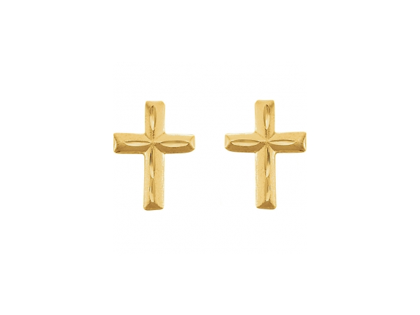 Earrings - Religious Earrings - image #2