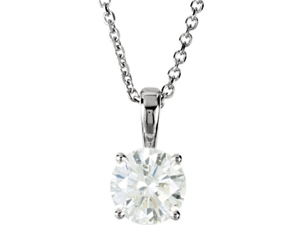 Diamond Necklace by Stuller