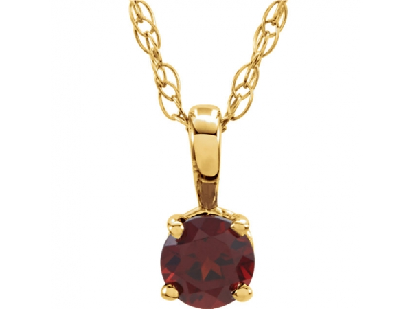 At Grogan Jewelers, we offer both designer and custom gemstone necklaces for every occasion. View our beautiful selection onl
