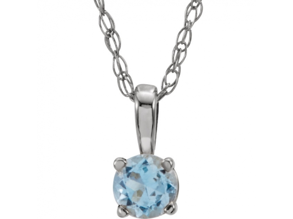 A diamond necklace from Grogan Jewelers can make a statement or be a sign of love for a friend or family member. Shop our des