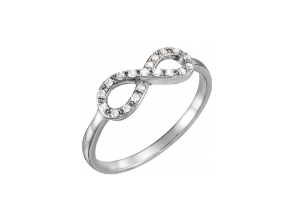 Diamond Fashion Rings - Diamond Ring