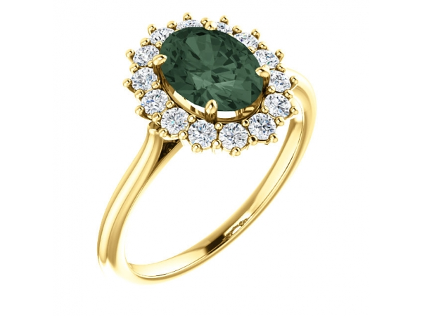 View our beautiful selection of gemstone and birthstone rings at Grogan Jewelers. Can't find what you're looking for? Submit