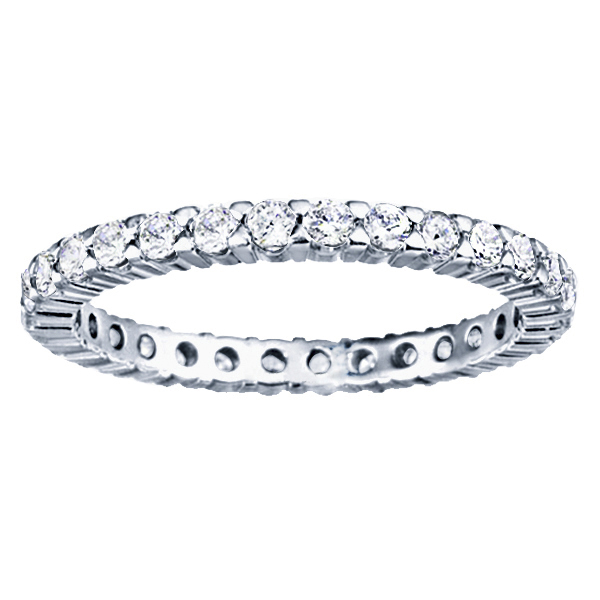 Princess Cut Channel Set Timmreck & McNicol Jewelers McMinnville, OR